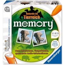Ravensburger tiptoi® memory® Rekorde im Tierreich