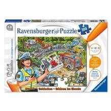 Ravensburger tiptoi - Puzzlen, Entdecken, Erleben: Im Einsatz