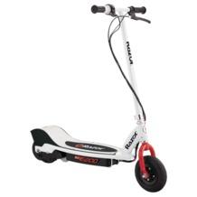 Razor E200 Electric Scooter Weiß/Schwarz