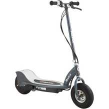 Razor E300 Electric Scooter - Grau/Matt