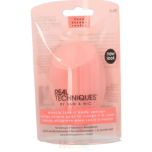 Real Techniques Miracle Face/Body Sponge 1 Stück