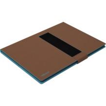 reboon booncover L Tablet Tasche u.a. iPad 4, Kindle Fire HD 8.9 ,braun