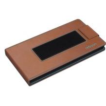reboon boonflip Smartphone Ledertasche - Größe XS2 - braun
