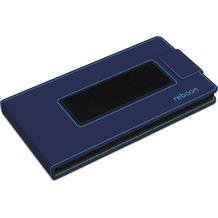 reboon boonflip Smartphone Tasche - Größe XS2 - blau