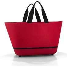 Reisenthel Einkaufskorb shoppingbasket red red