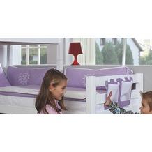 relita Seitenkissen Purple-Sonne