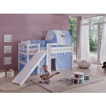 relita Spielbett ELIYAS lackiert weiß