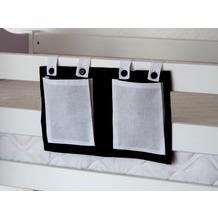 relita Stofftasche für Hoch- und Etagenbetten, Pirat Pirat