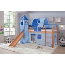 relita Turm-Set klein blau-Delphin