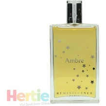 Reminiscence Ambre edt spray 100 ml