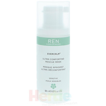 Ren Evercalm Ultra Comforting Rescue Mask 50 ml