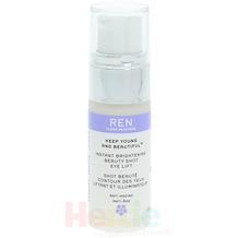 Ren Instant Brightening Beauty Shot Eye Lift 15 ml