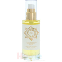 Ren Moroccan Rose Gold Glow Perfect Dry Oil All Skin Types 100 ml