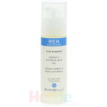 Ren Omega 3 Optinum Skin Oil All Skin Types 30 ml