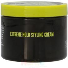 Revlon D:Fi Extreme Hold Styling Cream - 150 gr