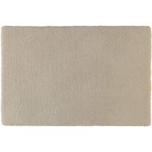 RHOMTUFT Badteppich SQUARE/ASPECT stone 70 cm x 120 cm
