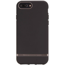 Richmond & Finch Black Out for iPhone 6+/6s+/7+/8+ schwarz