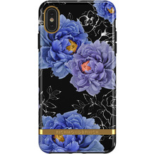 Richmond & Finch Blooming Peonies - Gold Details for iPhone 11 Pro Max / XS Max colourful