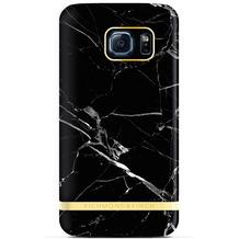 Richmond & Finch Marble for Galaxy S7 Edge schwarz