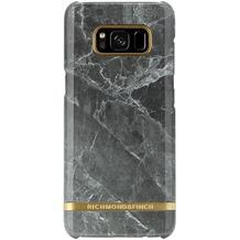 Richmond & Finch Marble for Galaxy S8+ grau