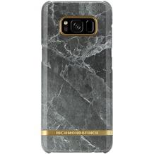 Richmond & Finch Marble for Galaxy S8 grau