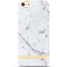 Richmond & Finch Marble for iPhone 5/5S/SE carrara
