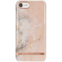 Richmond & Finch Pink Marble for iPhone 6/6S/7/8 rose
