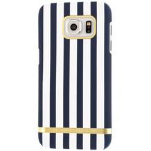 Richmond & Finch Satin Stripes for Galaxy S7 Edge Nautical