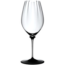 Riedel FATTO A MANO PERFORMANCE RIESLING (black)