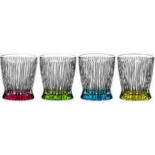 Riedel FIRE & ICE WHISKY SET 4er-Set