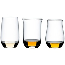 "Riedel ""O"" Spirits Set, 3er Pack"