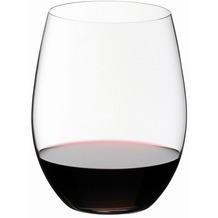 "Riedel ""O"" Wein Tumbler Cabernet/Merlot 600 ml 2er Set"
