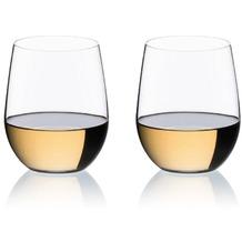"Riedel ""O"" Wein Tumbler Viognier/Chardonnay 320 ml 2er Set"