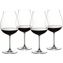 Riedel Veritas New World Pinot Noir 265 JAHRE 4er Set