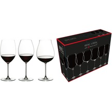 Riedel Veritas Red Wine Set