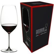 Riedel Veritas Single Pack New World Shiraz