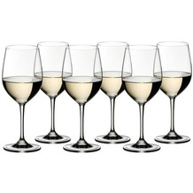 Riedel Vinum Viognier/Chardonnay 265 JAHRE 6er Set