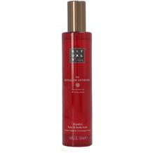 Rituals Ayurveda Blissful Hair & Body Mist Indian Rose & Himalaya Honey 50 ml