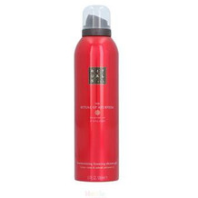 Rituals Ayurveda Foaming Shower Gel Indian Rose & Sweet Almond Oil 200 ml