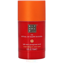 Rituals Happy Buddha 24H Anti-Perspirant Stick - 75 ml