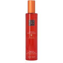 Rituals Happy Buddha Hair & Body Mist Sweet Orange & Cedar Wood 50 ml