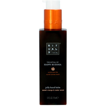 Rituals Happy Buddha Jolly Hand Balm Sweet Orange & Cedar Wood 175 ml
