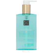 Rituals Karma Soul Soothing Hand Wash Holy Lotus & Organic White Tea 300 ml