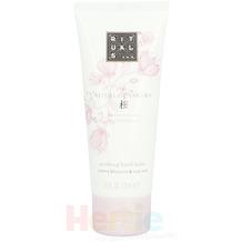 Rituals Sakura Soothing Hand Balm Cherry Blossom & Rice Milk 70 ml