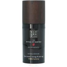 Rituals Samurai Energy & Anti-Age Face Cream Sencha & Ginseng, Gesichtsbalsam 50 ml