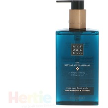 Rituals The Ritual Of Hammam Wash Away Hand Wash  300 ml