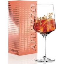Ritzenhoff Aperitifglas von Claus Dorsch 600 ml
