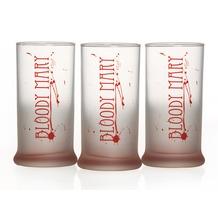 Flirt by R&B Long Drink Glas Bloody Mary 8x8x14cm Zylindrisch 38cl