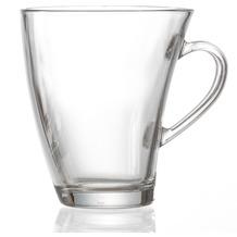 Flirt by R&B Trinkglas 9x9x11cm konisch 30cl CASCADA klar