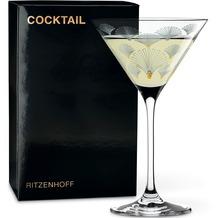 Ritzenhoff Cocktailglas von Kathrin Stockebrand Illustration 238 ml